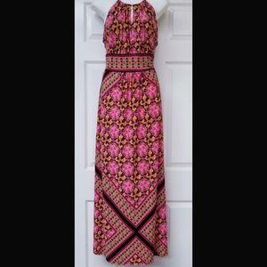 Roz & Ali Maxi Dress